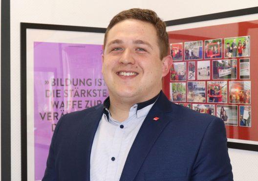 Marcel Divivier-Schulz