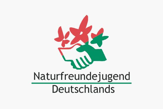 Mitglieder-Naturfreundejugend-Deutschlands